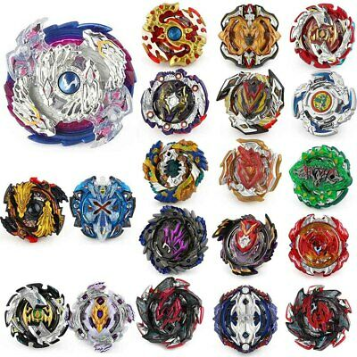 Beyblade Burst Fight Excalibur Starter w// Pack B-34 String Kid Gift Well Package
