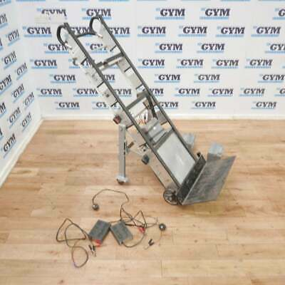 Used Escalera Staircat Powered Stair Climber - Lifts 545kg