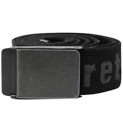 Firetrap Raised Belt Mens Gents