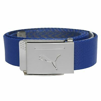 Puma Rev Web Belt 93 Mens Gents