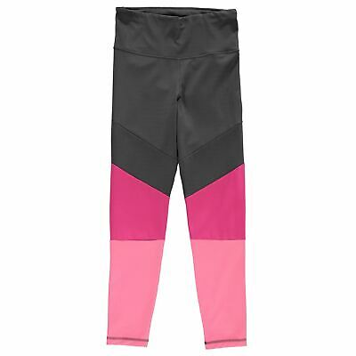 adidas Bold Sport Activity Tights Youngster Girls Performance Pants Trousers