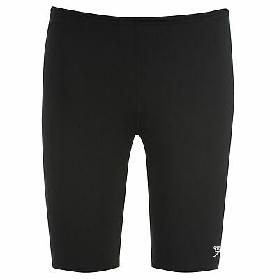 Speedo End Jammer Swim Shorts Youngster Boys Jammers Pants Trousers Bottoms