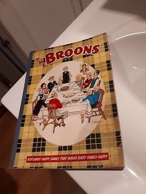 The Broons Annual 1960