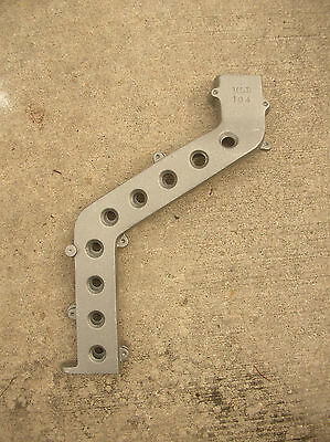 Mills Cross Over  Antique Slot Machine Repo Part Mlb104 Mills Cross Over