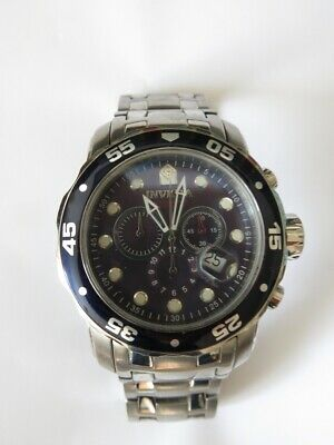 c0976ad5c INVICTA MEN'S PRO Diver Model 0070 - $28.00 | PicClick