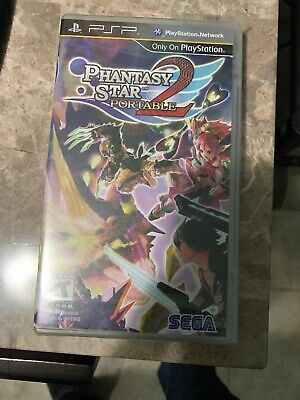 phantasy star portable 2 infinity psp iso english