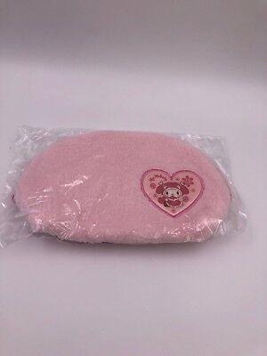 Sanrio Japan: My Melody Cosmetic Pouch (A6)