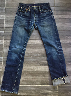 6d480be304e MEN SAINT LAURENT D02 Mid Blue Skinny Slim Jeans 28 - $275.00 | PicClick