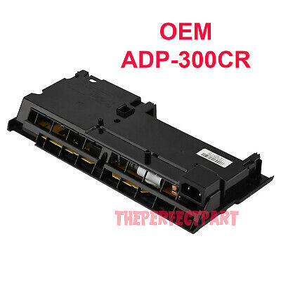 New OEM Power Supply For Sony PlayStation PS4 4 Pro ADP-300CR CUH-7015B USA OEM