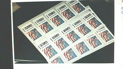 """ Discount Stamps ""  200 USPS Forever Flag Stamps  $78.50"