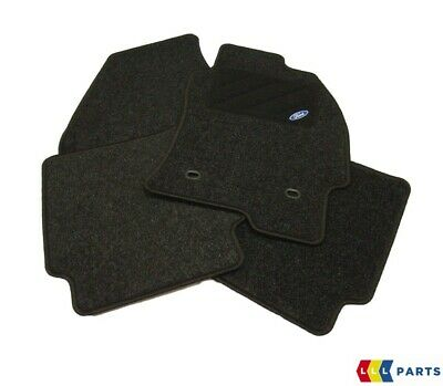 New Genuine Ford Mondeo 2000-2007 Front And Rear Floor Mats Set Rhd 1136379