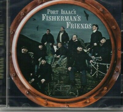 Port Isaac's Fisherman's Friends - Special Edition       *new & Sealed Cd Album*