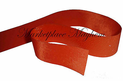 WATERPROOF RESISTANT SEAM SEAL - HEAT - SEALING TAPE - 22mm - 25mm - IRON ON