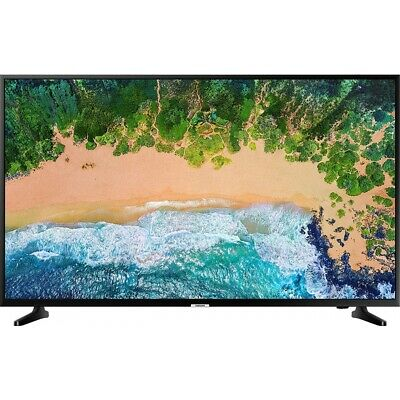 Samsung LED Smart TV UE43NU7099 108cm/43'' UHD DVB-C/S2/T2 HD CI+ LAN WLAN WOW!
