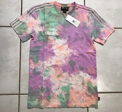 85253ef64 NWT Adidas Originals x Pharrell Williams HU HOLI T-Shirt CW9414 Men s Small