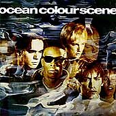 "OCEAN COLOUR SCENE -""Self Titled""-Sway-Do yourself A Favour-ORIGINAL 1992 NEW CD"