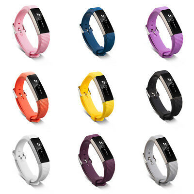 JT_ Replacement Wrist Band Strap Bracelet For Fitbit Alta Watch Wristband Smal