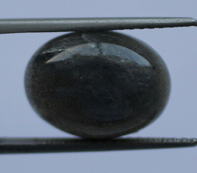 8.87 Ct. Labradorite Natural Mined Oval 12X16 Mm Necklace Size Gem , Africa