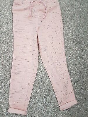Next girls trousers size 5 years