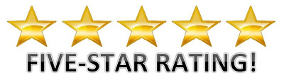 5 STAR Google Online Review - Boost Your Business - UK Local Review