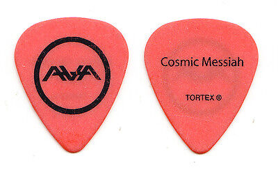 Angels & Airwaves Tom DeLonge Cosmic Messiah Guitar Pick - 2008 Tour Blink-182