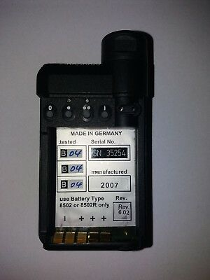 MSTox 9001 Personal Toxic Gas Monitor Without Battery