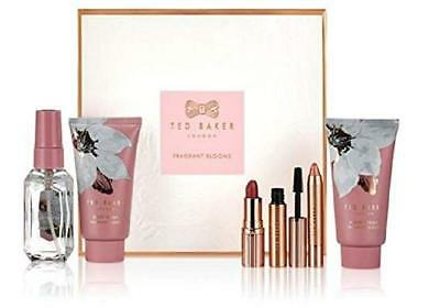 Ted Baker Fragrant Blooms 6 piece Christmas Gift Set bnib