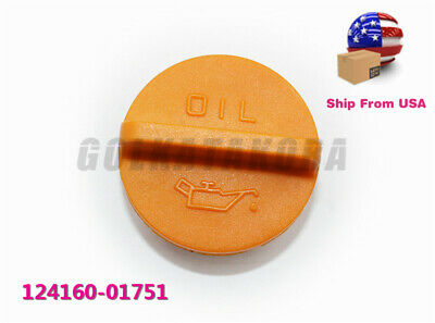Oem New Oil Cap 124160-01751 For Yanmar 4Tnv106 3Tn84 4Tnv94 4Tnv98