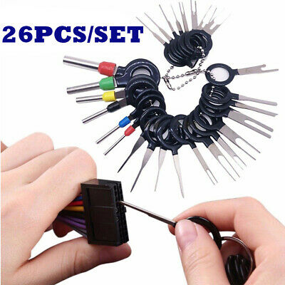 Pleasant 23Pcs Car Automotive Wiring Harness Terminal Removal Release Wiring Cloud Oideiuggs Outletorg