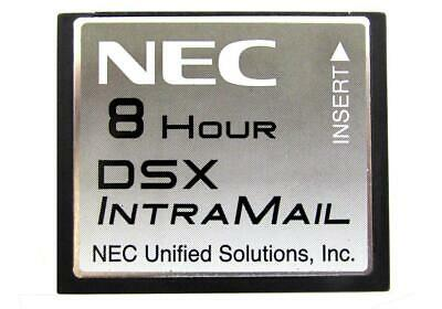 Nec Dsx Systems VM DSX IntraMail 2 Port 8 Hour 1091060