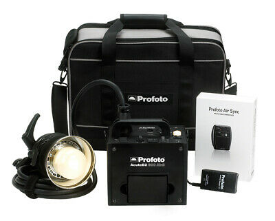Profoto Acute B600 backpack battery Without Head