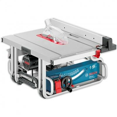 Bosch GTS 10 J Professional Table Saw 240v
