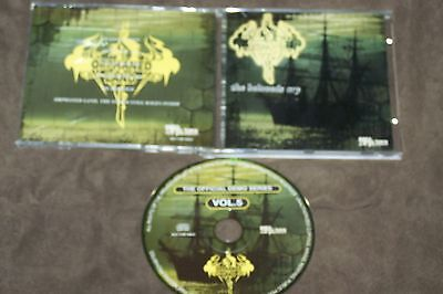 Orphaned Land The Beloveds Cry  Cd