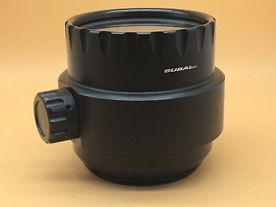 Subal FP-FC B Flat Focusing / Focus Port With Type 3 Fitting - (#2)