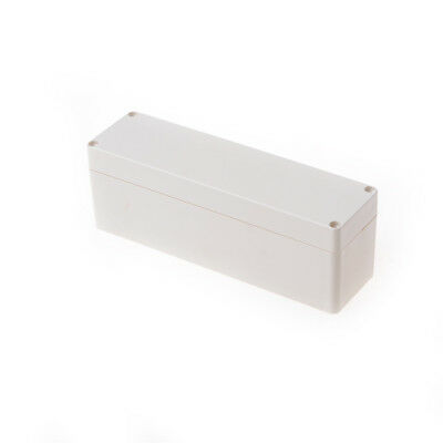 160*56*44mm Waterproof Plastic Electronic Project Box Enclosure Case new.ZX