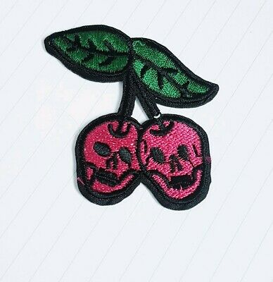RETRO 1980S RADIO MUSIC EMBROIDERED APPLIQUÉ PATCH SEW OR IRON ON NOVELTY #443
