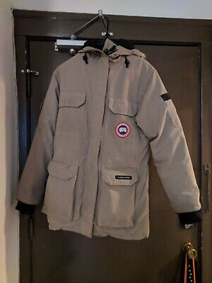91a6ab516aa CANADA GOOSE WHISTLER Parka Women's XS extra small - in excellent ...