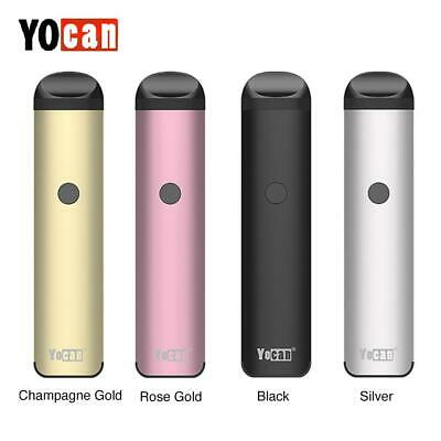 YOCAN EVOLVE 2.0 CONCENTRATE JUICE OIL POD SYSTEM all included, CANADA SELLER!