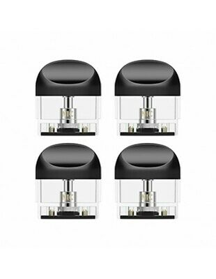 4x Y0 CAN EVOLVE 2.0 JUICE POD CARTRIDGE REPLACEMENT SALT - CANADA SELLER!
