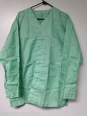 Large Hospital Gown / Pajama PJ Official Military Issue NEW Single Pack Army L