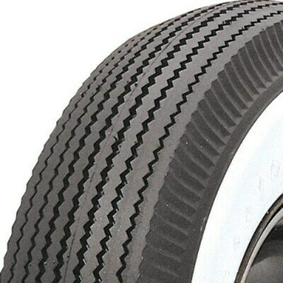 "Coker 650-20 Firestone 3 3/4"" Whitewall Tire (Same As 32X6)"