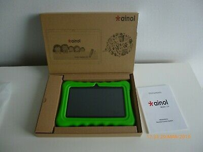 Ainol 7'' Tablet PC Quad Core 8GB For Kids Child Children Education Android UK