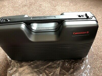 Canon Canovision8 E50 Digital Camcorder Hardcase Hard Shell Carry Case Only