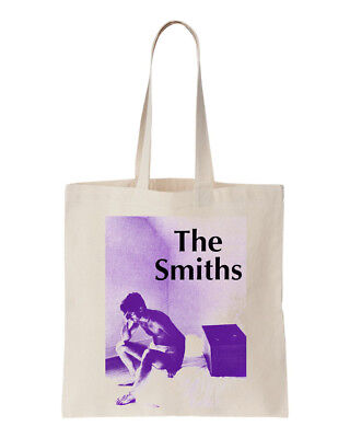 The Smiths William It Was Really Nothing Unisex Tote Bag One Size