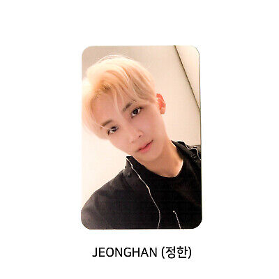 SEVENTEEN : You Made My Dawn Official Photocard - JEONGHAN (Before Dawn B)