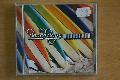 The Beach Boys ‎– Greatest Hits       ( Box C712)