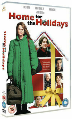 Home for the Holidays DVD (2012) Robert Downey Jr.