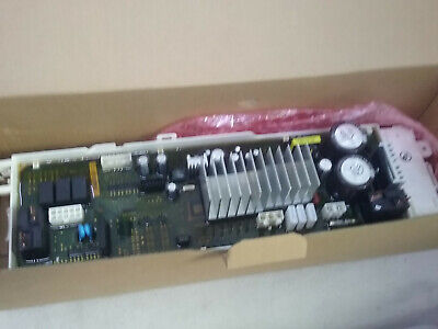 Genuine Samsung Washing Machine Pcb Main Assy - Dc92-01768E (Brand New)