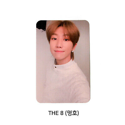 SEVENTEEN : You Made My Dawn Official Photocard - THE 8 (Dawn B)