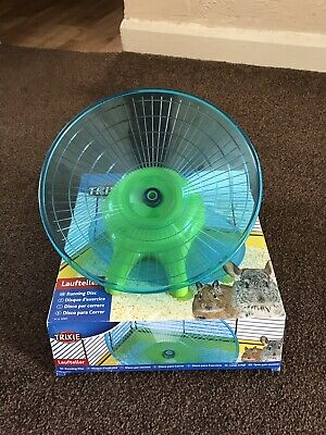 Trixie Running Disc For Degus Chinchillas And Other Rodents